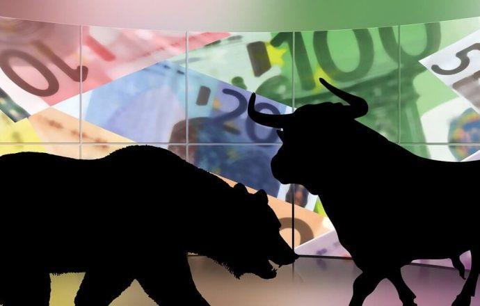 Los mercados de divisas