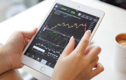 Operar con criptomonedas o monedas digitales en Forex