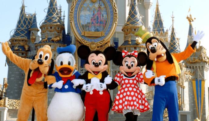 Disney - Revision de Ontega