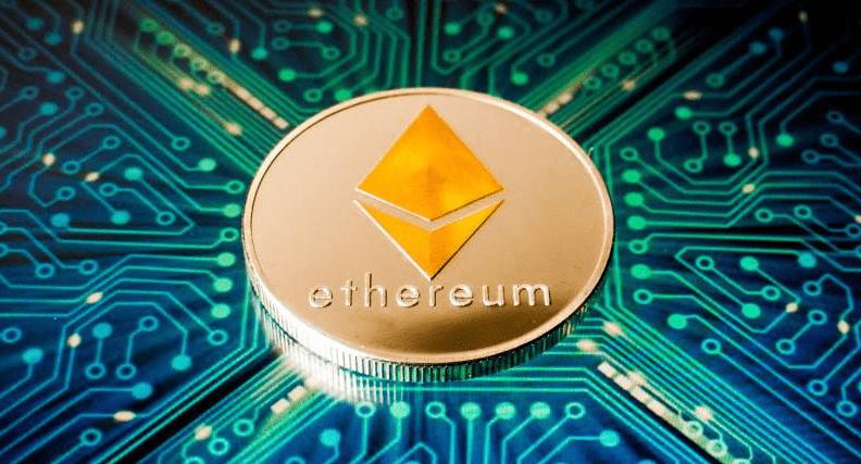 Bitcoin y el Ethereum 2