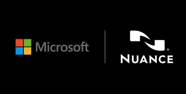 Microsoft adquiriríaNuance Communications
