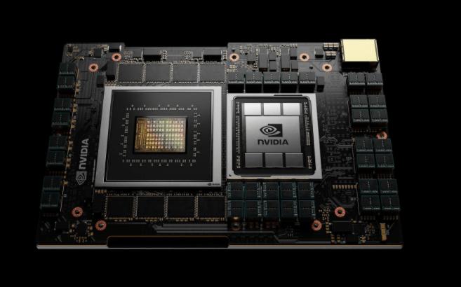 3 stocks artificial de inteligencia - Nvidia
